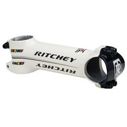 Ritchey WCS 4 Axis Road Stem White (+/- 6-degrees)