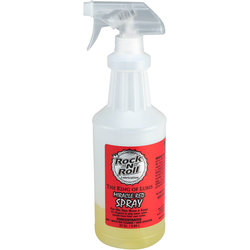 Rock-N-Roll Miracle Red Spray Concentrate