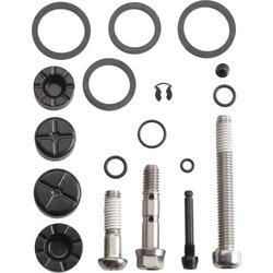 RockShox Disc Brake Service Kit—Elixir X0/9 Trail A1