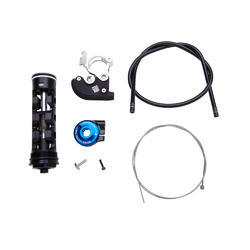RockShox Remote Upgrade Kit - Motion Control DNA w/Push Loc