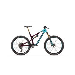 Rocky Mountain Altitude Carbon 90