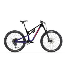 Rocky Mountain Altitude Carbon 99