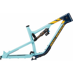 Rocky Mountain Altitude Carbon Frame