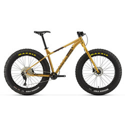 Rocky Mountain Blizzard Alloy 20