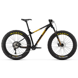 Rocky Mountain Blizzard Alloy 30