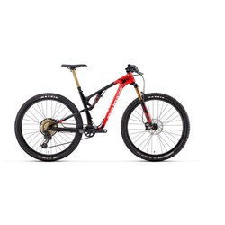 Rocky Mountain Element Carbon 99