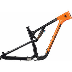 Rocky Mountain Element Carbon Frame