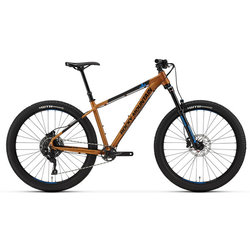 Rocky Mountain Growler 40 - Demo Bike