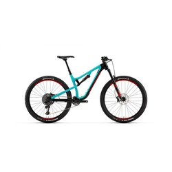 Rocky Mountain Instinct Carbon 50 - Demo