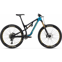 Rocky Mountain Instinct Carbon 90 BC Edition - DEMO