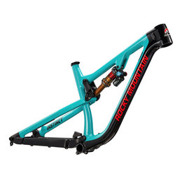 Rocky Mountain Instinct Carbon 90 BC Edition Frame