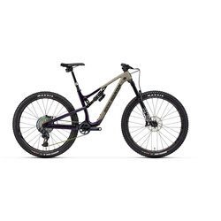 Rocky Mountain Instinct Carbon 99
