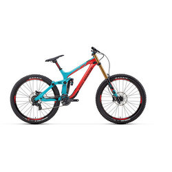 Rocky Mountain Maiden Carbon 90