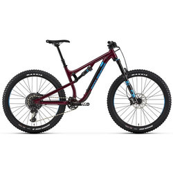 Rocky Mountain Pipeline Alloy 50