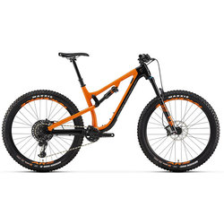 Rocky Mountain Pipeline Carbon 70