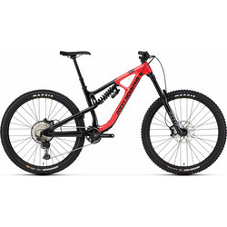 Rocky Mountain Slayer Carbon 50 29