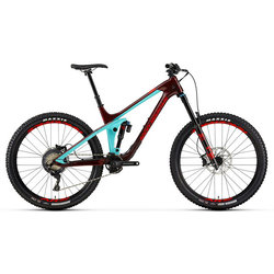 Rocky Mountain Slayer Carbon 50