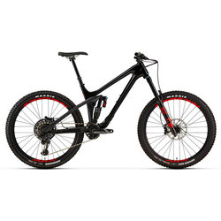 Rocky Mountain Slayer Carbon 70 - Demo Bike