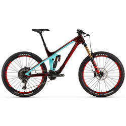 Rocky Mountain Slayer Carbon 90