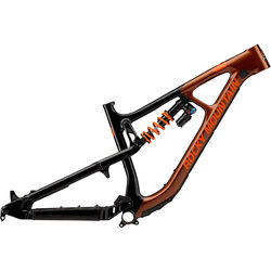 Rocky Mountain Slayer Carbon Frameset