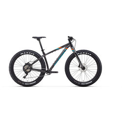 Rocky Mountain Suzi Q Alloy 50