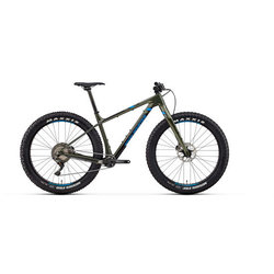 Rocky Mountain Suzi Q Carbon 90