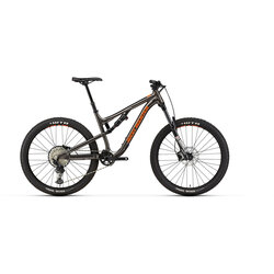 Rocky Mountain Thunderbolt Alloy 10