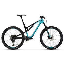 Rocky Mountain Thunderbolt Carbon 50 - Demo