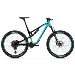 Rocky Mountain Thunderbolt Carbon 90 BC Edition