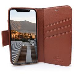 Rokform Corium Folio Case with Screen Protector - iPhone X