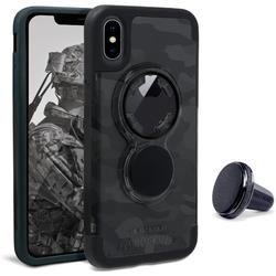 Rokform Crystal Case - iPhone X