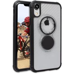 Rokform Crystal Case - iPhone XR