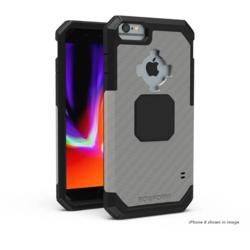 Rokform Rugged Case - iPhone 8/7/6