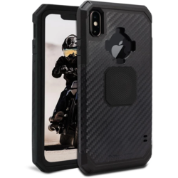 Rokform Rugged Case - iPhone XS Max
