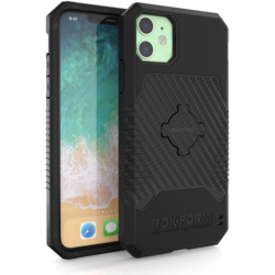 Rokform Rugged Wireless Case - iPhone 11