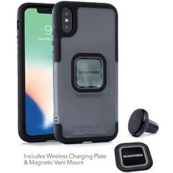 Rokform Socket Case - iPhone X