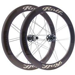 Rolf Prima Ares6 Disc Wheelset