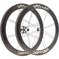 Rolf Prima Ares6 Wheelset