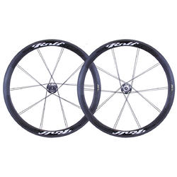 Rolf Prima Carbon Ares 4 Disc Wheelset