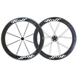 Rolf Prima Carbon Ares6 ES Wheelset