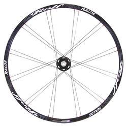 Rolf Prima Ralos 27.5 Front Wheel
