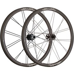 Rolf Prima Tandem Carbon Wheelset