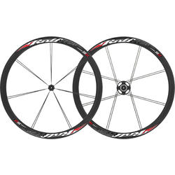Rolf Prima 38CX Wheelset