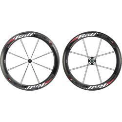 Rolf Prima 58CX Wheelset