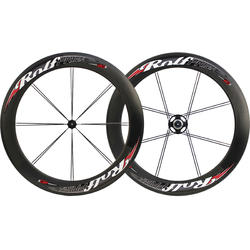 Rolf Prima Carbon Ares 6 Wheelset