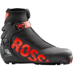 Rossignol Kid's Race Nordic Boots Comp J