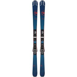 Rossignol Men's All Mountain Experience 74 + Xpress 10