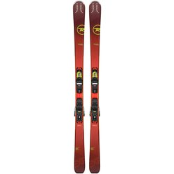 Rossignol Men's All Mountain Experience 80 CI + Xpress 11 GW
