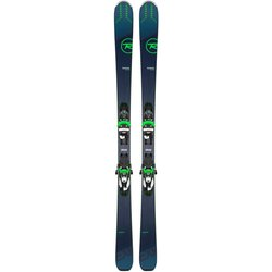 Rossignol Men's All Mountain Experience 84Ai + SPX 12 GW
