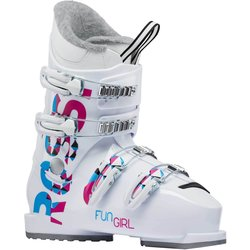 Rossignol Fun Girl Junior 4